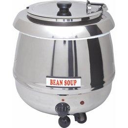 Suppenstation