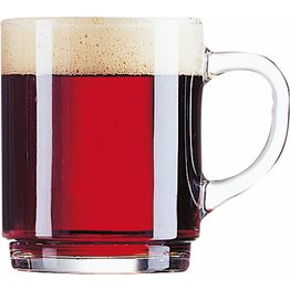 Tee-/Glühweinbecher