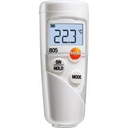 Thermometer testo 805