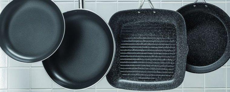Cookmax Aluminium