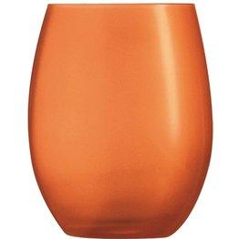 """Glasserie """"Primarific"""" 350ml Copper - NEU"""