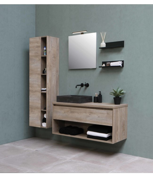 Proline Spiegel Basic 60-80-100-120 x 60 cm. hoog
