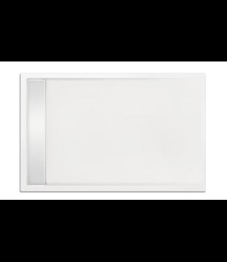 Xenz Xenz Easy-tray douchevloer 120x80x5 wit
