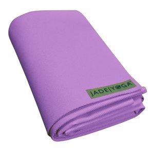 Jade Yoga Voyager Reisematte - Lavender - 173 cm