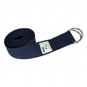 Ecoyogi Yogagurt Blau - D-Ring