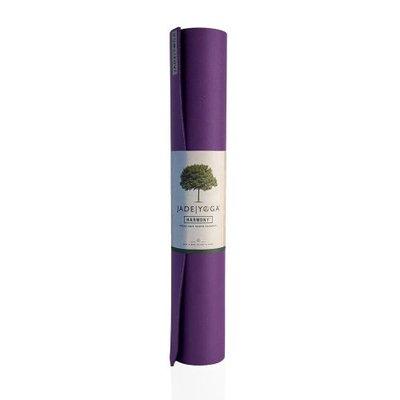 Jade Yoga Harmony Professional Purple XL 188 cm