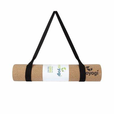 Ecoyogi Yoga Matte Kork