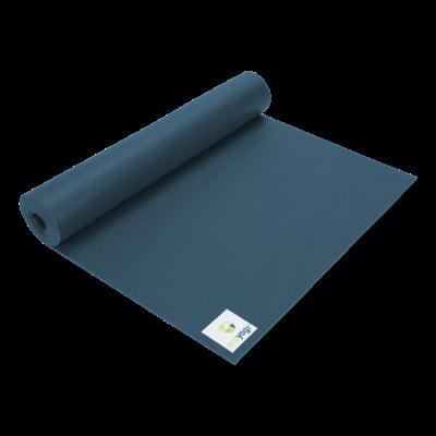 Ako Yoga Studio Yogamatte XL Blau - 200 x 80 cm