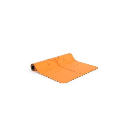Liforme Happiness Yogamatte - Orange