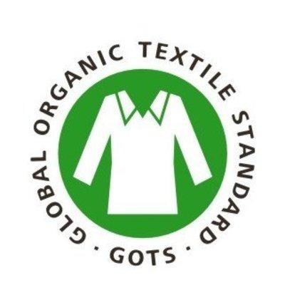 Ecoyogi Meditationskissen rund Lava 100% Bio Baumwolle
