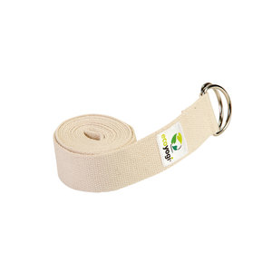 Ecoyogi Yogagurt Natural - D-Ring