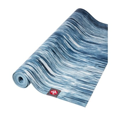 Manduka eKO SuperLite Travel mat - Ebb