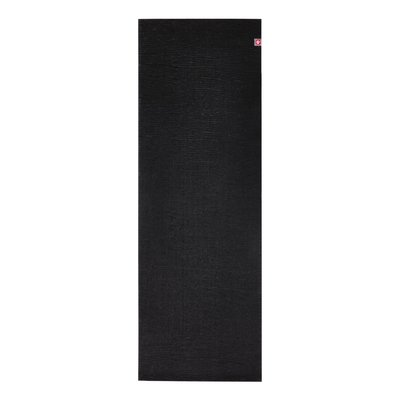 Manduka eKO Yogamatte Black - 6mm