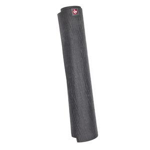Manduka eKO Yogamatte Charcoal 200 cm - 6mm