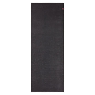 Manduka eKO Yogamatte Charcoal 200 cm - 5mm