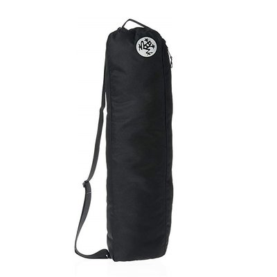Manduka Go Light - Black