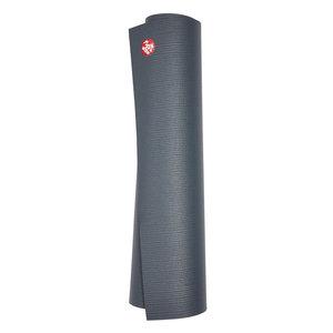 Manduka PRO Matte Black Thunder - 180 cm
