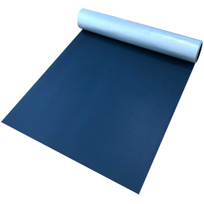 Ecoyogi Grip Travel Topper - Blau