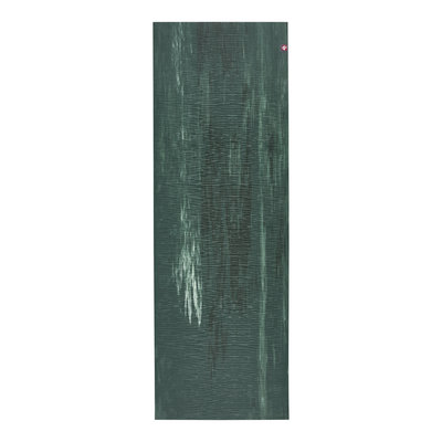 Manduka eKO lite Yogamatte Deep forest marbled - 4mm