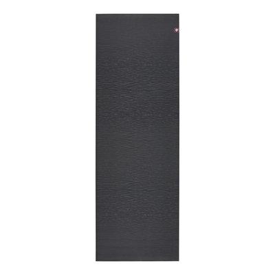Manduka eKO lite Yogamatte Charcoal - 4mm