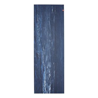 Manduka eKO lite Yogamatte Dark Sapphire marbled - 4mm