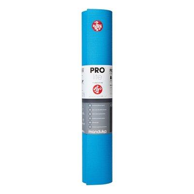 Manduka yogamatte PROlite  Dresden blue 180 cm