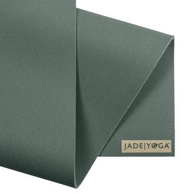 Jade Yoga Harmony Yogamatte 173 cm - Jade green (5mm)