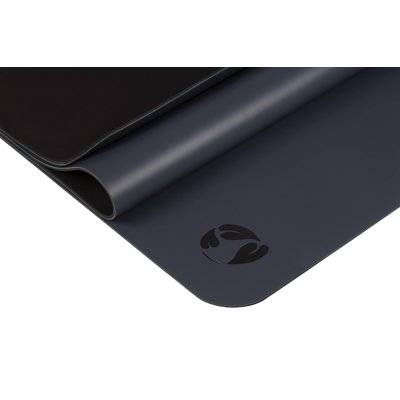 Ecoyogi PRO Grip Matte - Dunkel Blau - 180 cm