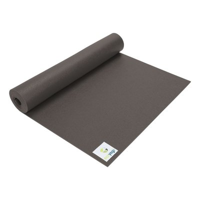 Ecoyogi Studio Yogamatte - 200 cm - Braun