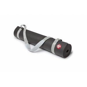 Manduka The Commuter Grey (Tragegurt)