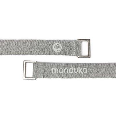 Manduka The Commuter Grey (Tragegurt)