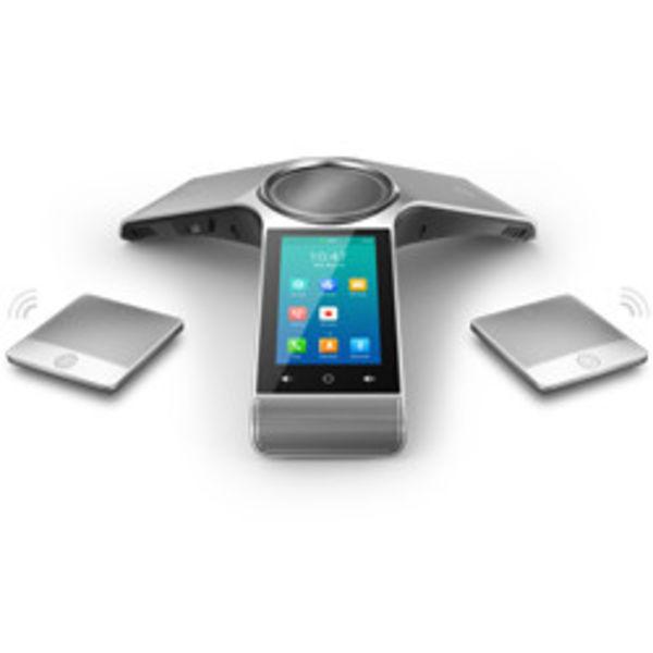 CP960-WirelessMic VoIP Telefoon