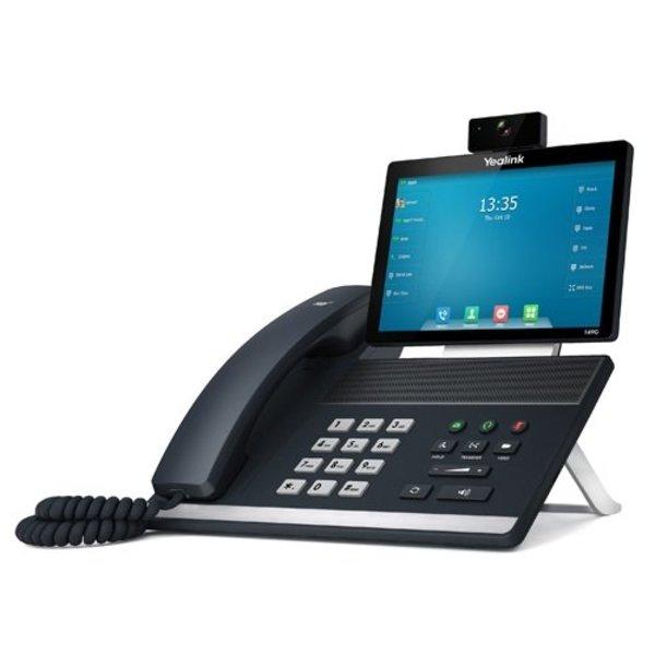 Yealink SIP VP-T49G VoIP telefoon