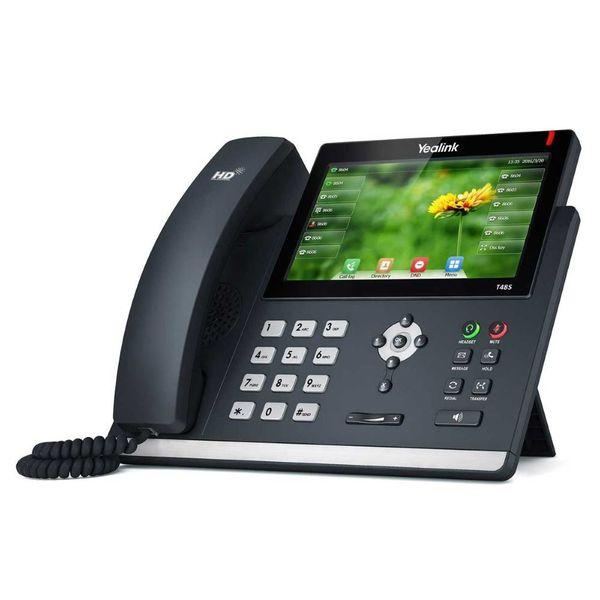 Yealink SIP-T48S VoIP telefoon