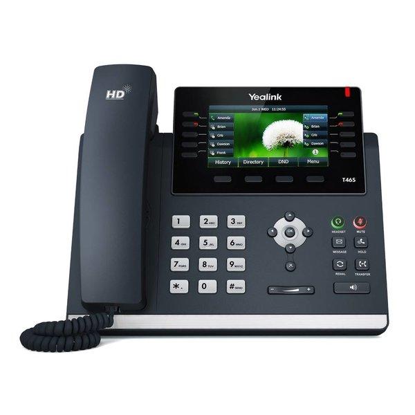 Yealink SIP-T46S VoIP toestel