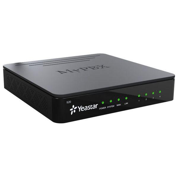 MyPBX S20 VoIP Telefoon centrale