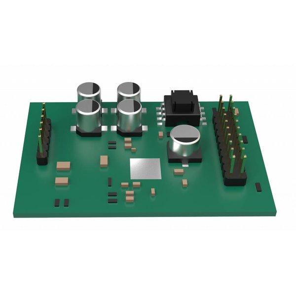 MyPBX S2 module