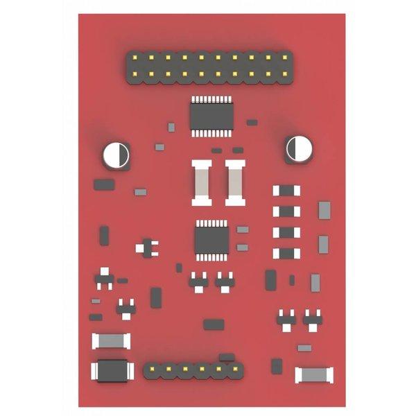 MyPBX O2 module