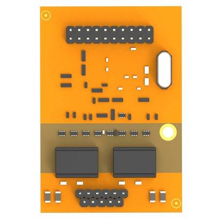 Yeastar MyPBX BRi module