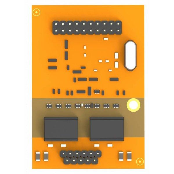 MyPBX BRi module