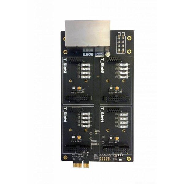 MyPBX EX08 Telefonie module