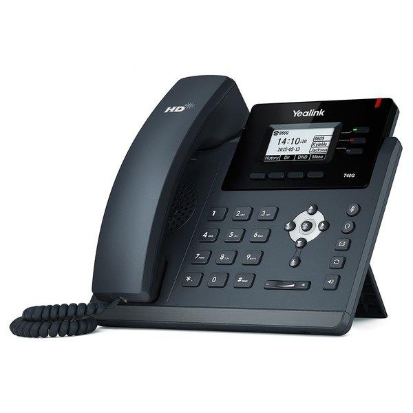 Yealink SIP-T40G VoIP telefoon