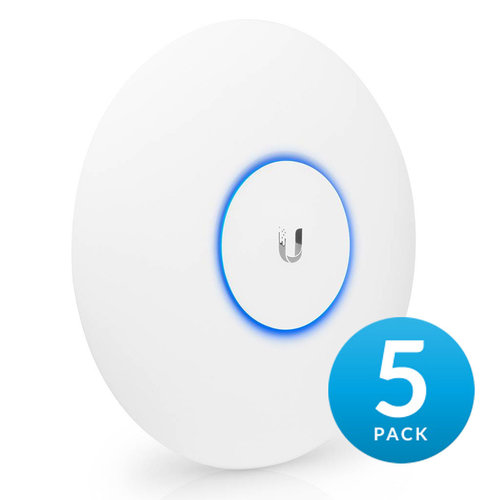 Ubiquiti Ubiquiti UniFi 5-Pack