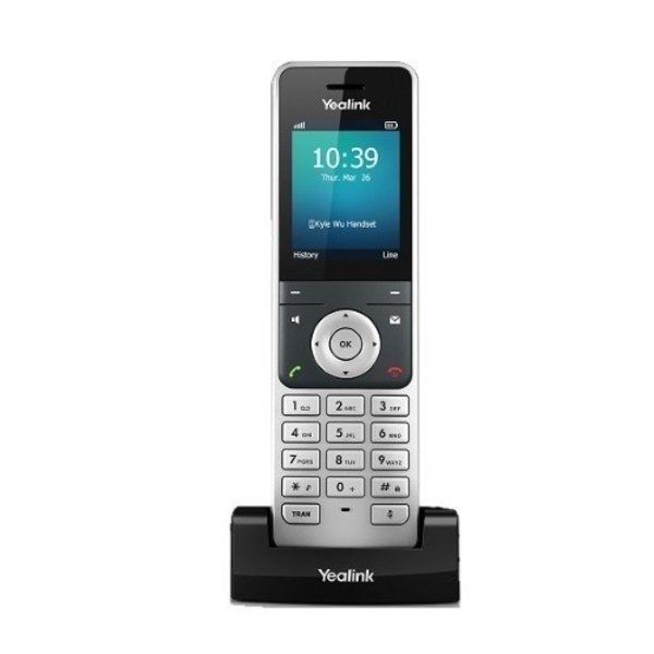 Yealink W56H IP DECT Telefoon