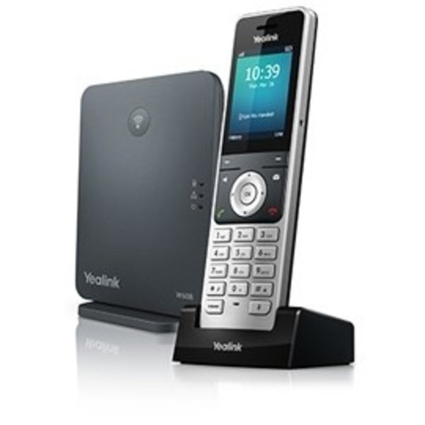 Yealink W60P IP DECT Telefoon