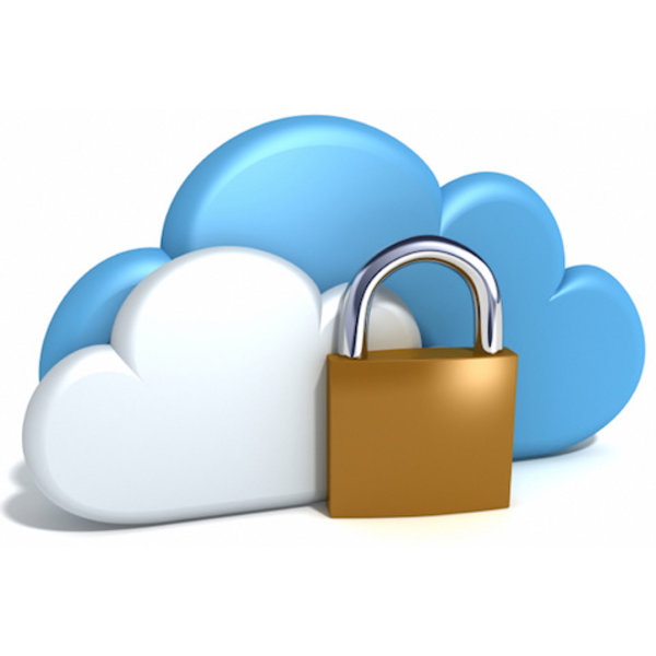 25GB Online Cloud Backup