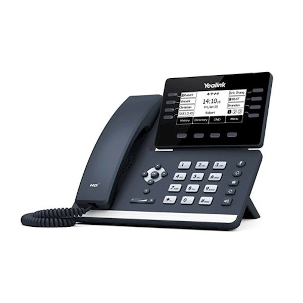 Yealink SIP-T53W Telefoon