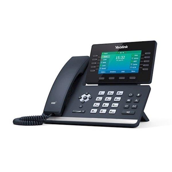 Yealink SIP-T54W Telefoon