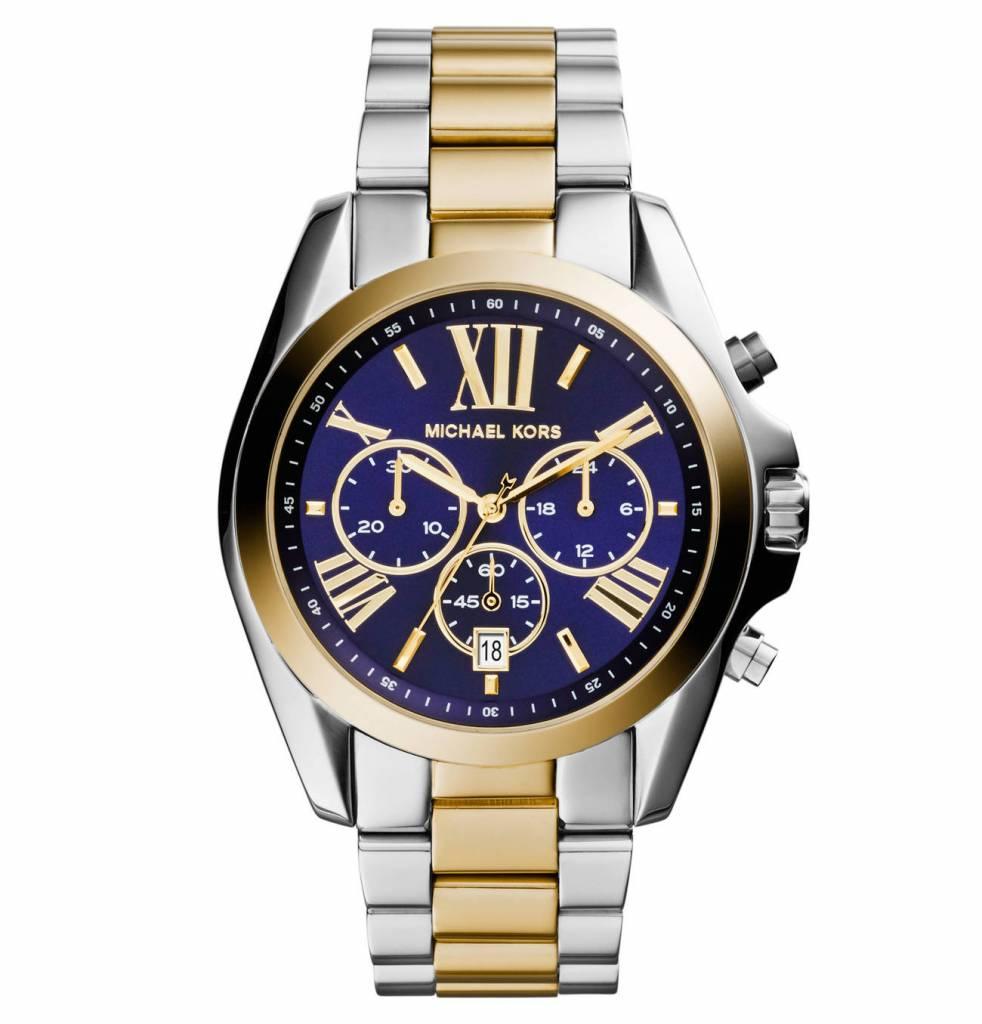MK5976 Chronograph Armbanduhr für Damen Herren Uhr