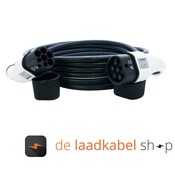 DOSTAR Type 2 - Type 2 Laadkabel 16A 3 fase 8 meter